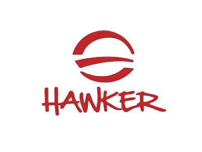 E Hawker